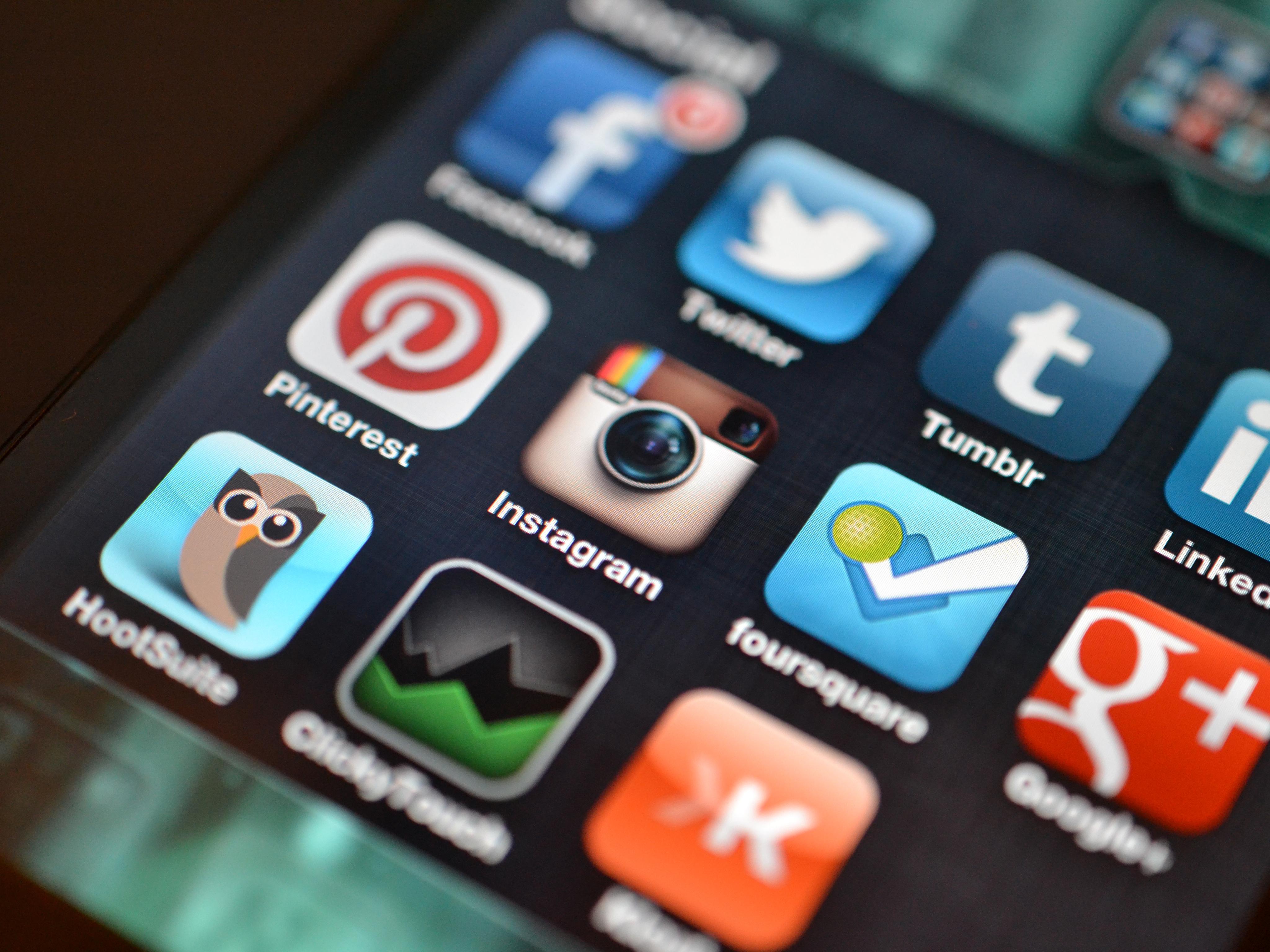 Quale social è meglio utilizzare per promuovere la nostra azienda?