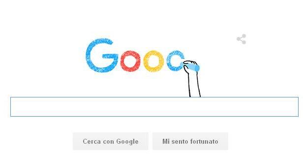 Curiosità del momento: Google cambia logo.