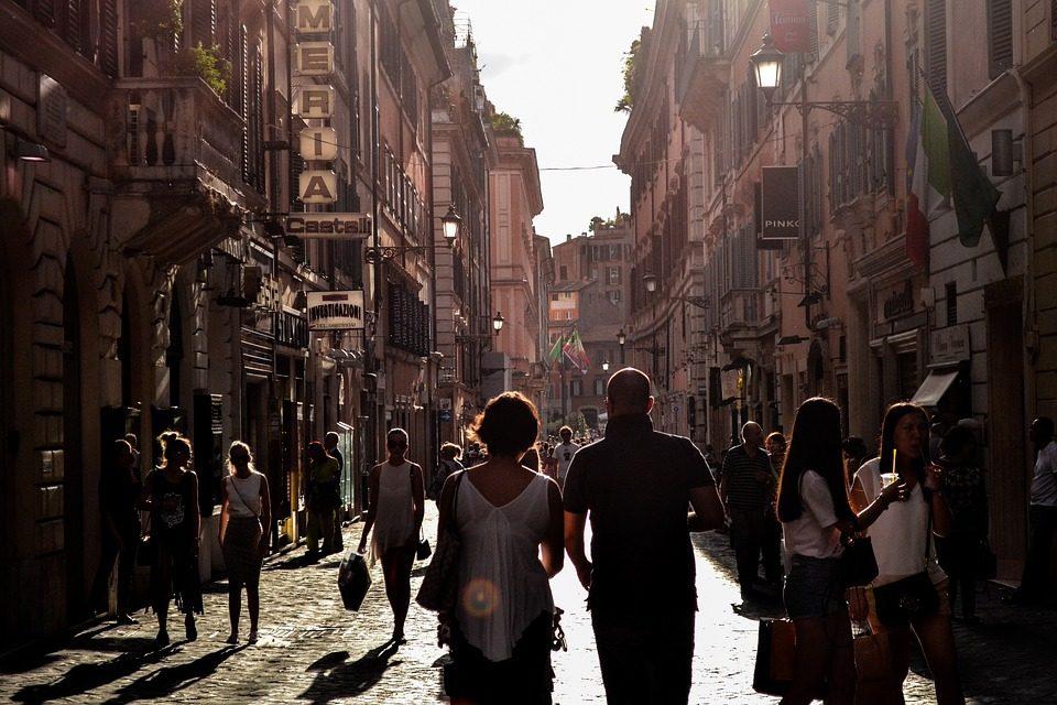 Pasqua con chi vuoi… ma dove va il turismo pasquale?