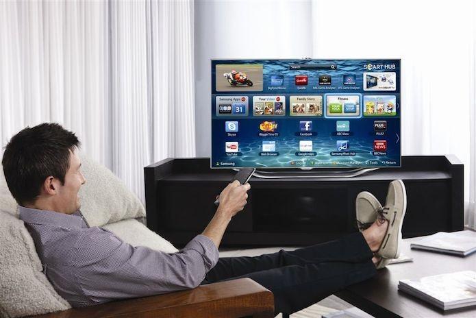 Tv, il mezzo di comunicazione di massa più performante