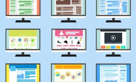 I programmi per creare siti web: quale scegliere?