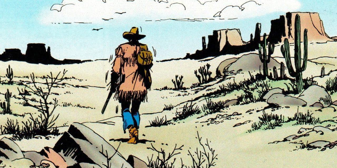 I 70 anni di Tex Willer, il mito a fumetti