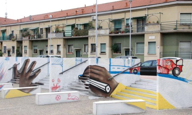 La cultura che rigenera: reinventare gli spazi urbani