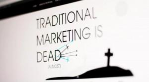 Il marketing è morto?
