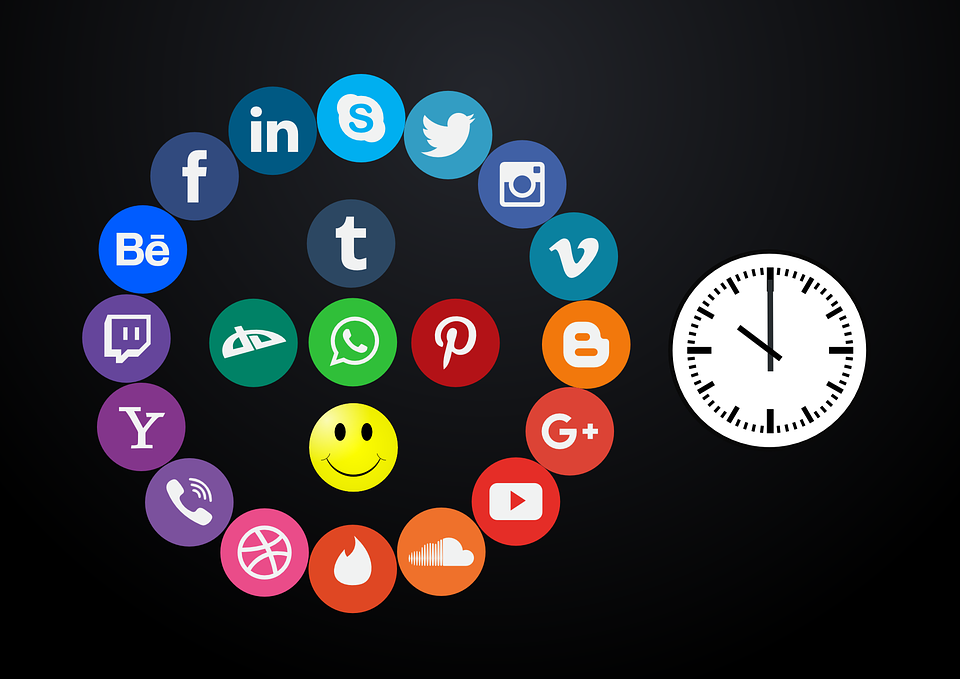 Mondo social: cosa è accaduto nel 2015?