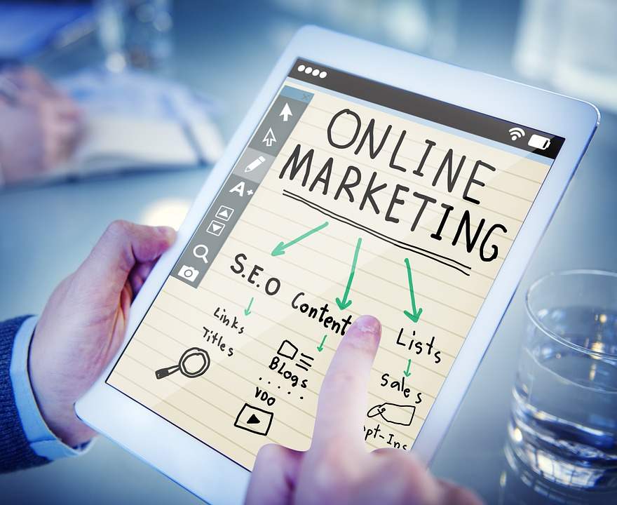 Marketing online: strategie di comunicazione