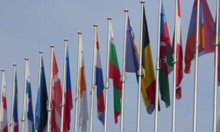 Una cultura europea per la Festa dell'Europa