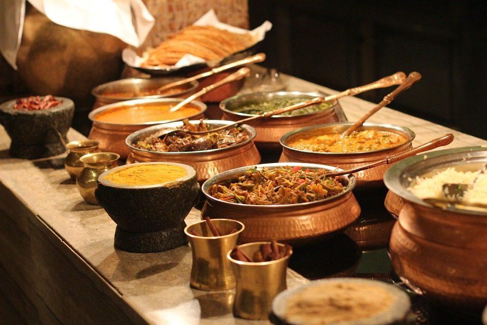 A tavola, sono pronte le tendenze dell'alimentazione