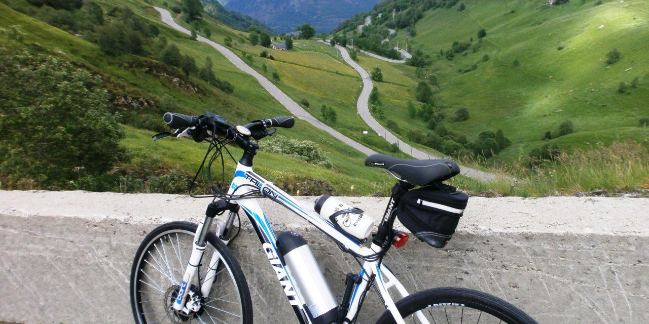 Tutti in sella: il turismo in bicicletta piace sempre più