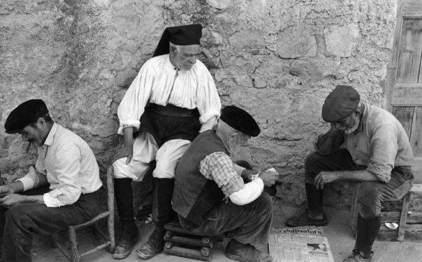 La cultura del dialetto: testimone di un passato da preservare