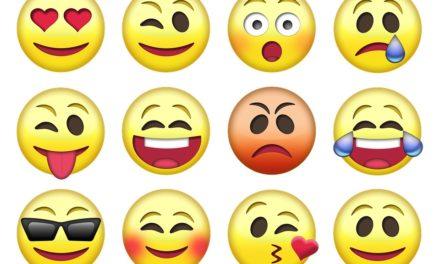 Una giornata di festa per il linguaggio delle emoji