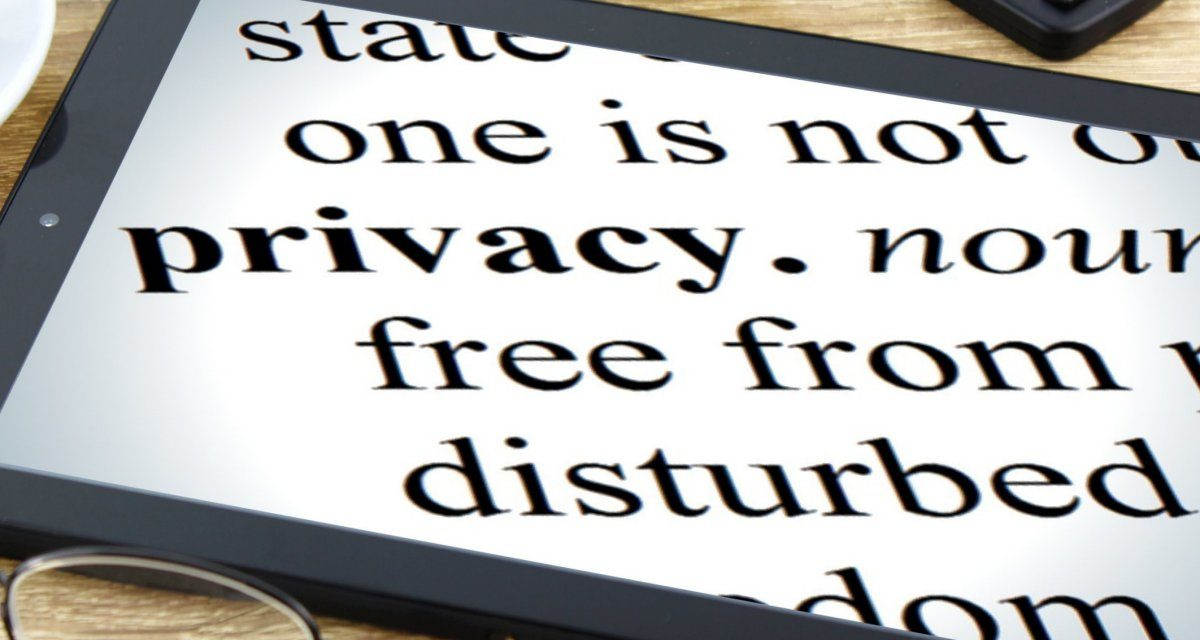 Poche regole per non violare la privacy sui social