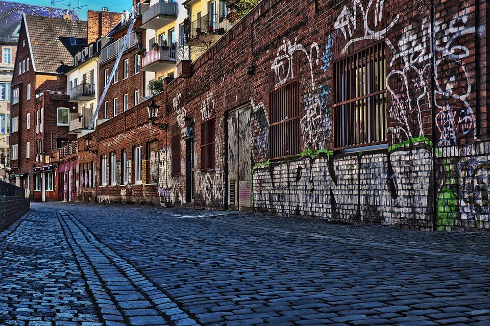 La cultura di non perdersi: il recupero degli spazi urbani