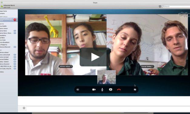 Una versione di Skype rinnovata con nuove funzioni