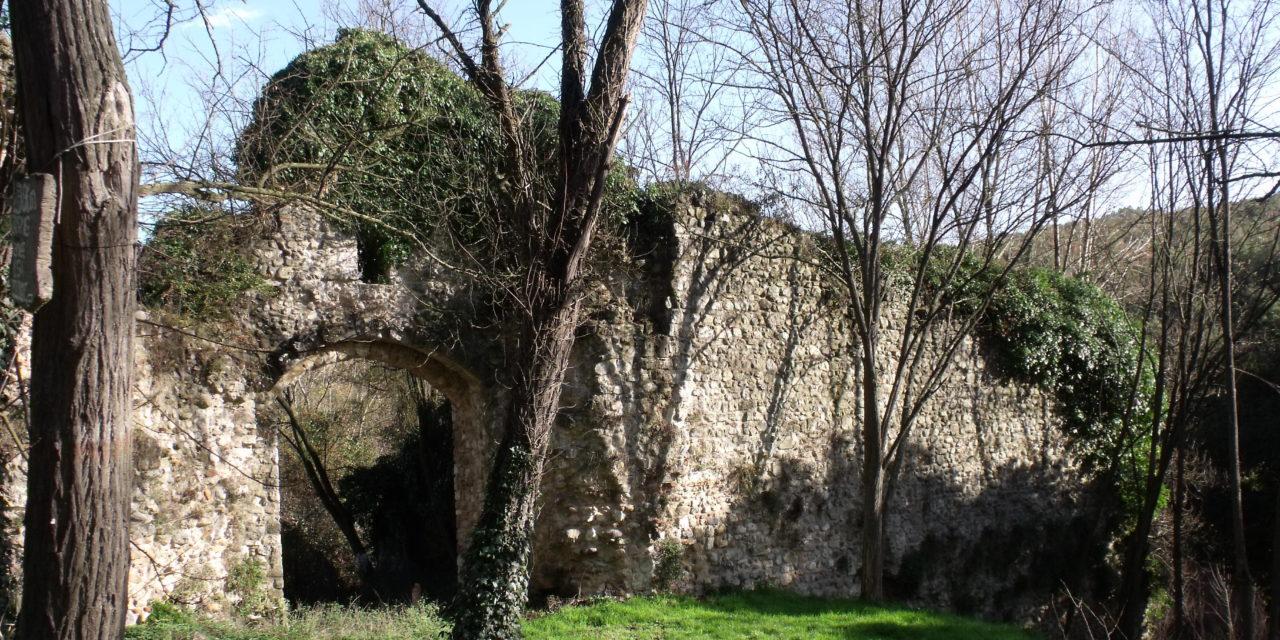 I Bagni di Petriolo: il marketing territoriale per la storia