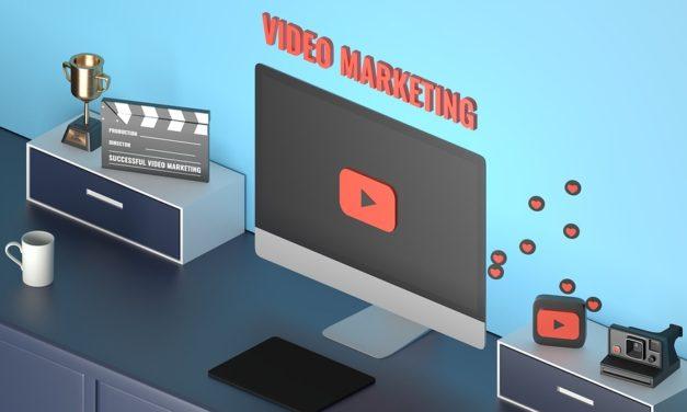 Non scordiamoci mai il video marketing, mi raccomando