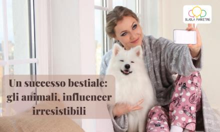 Un successo bestiale: gli animali, influencer irresistibili